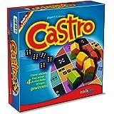 Noris Spiele 606101281 - Castro, Familienspiel