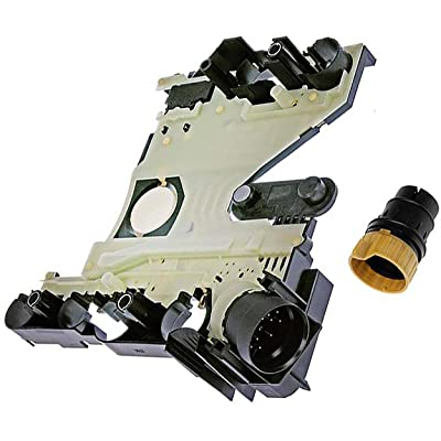 APDTY 028789 Auto Transmission Conductor Plate Speed Sensor Valve Body Repair Kit For NAG1 2005-2015 Chrysler/Dodge/Jeep(View Chart To Verify Fitment)(Replaces 1402701261,52108308AC,68021352AA): Automotive