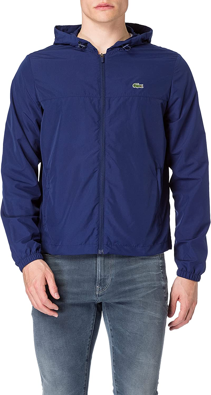 Lacoste chaqueta de hombre