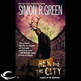 Hex and the City: Nightside, Book 4