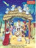 Amazon Price History for:Advent Calendar - Nativity Scene (Special Chocolate Series)