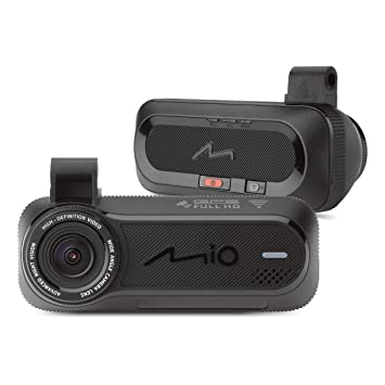 2e294d54ebb Mio MiVue J60 Dash Cam with Wi-Fi and GPS  Amazon.co.uk  Electronics