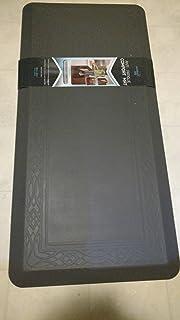 amazon com novaform anti fatigue comfort mat 24 in x 60 in rh amazon com novaform anti-fatigue kitchen mat reviews novaform anti-fatigue kitchen mat canada