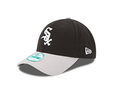 Chicago White Sox New Era MLB 9Forty  quot The League quot  Adjustable Hat  Cappello - 1765b0302f6b