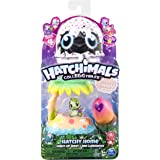 Amazon Com Hatchimals Colleggtibles Waterfall Playset