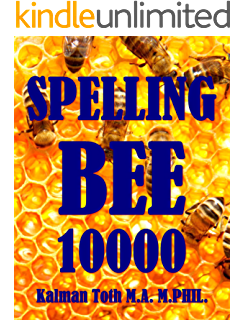 A champions guide to success in spelling bees fundamentals of spelling bee 10000 fandeluxe Gallery