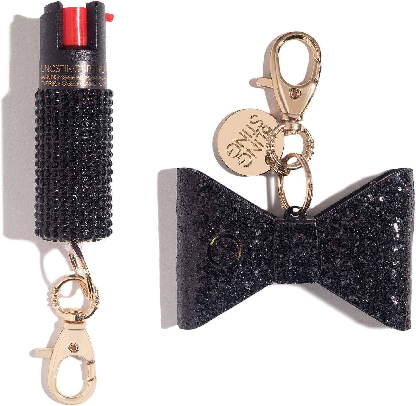 Amazon Com Blingsting Self Defense Set For Women Maximum