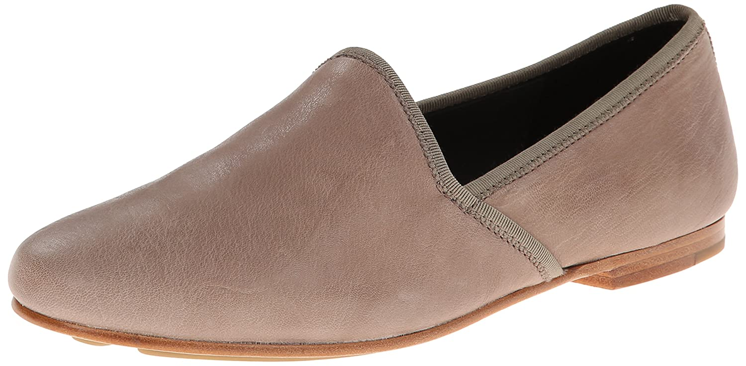 Gentle Souls by Kenneth Cole Women's Edge Y Flat B00I3MQR1I 8 B(M) US|Mushroom