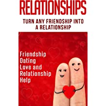 does dating turn into relationship