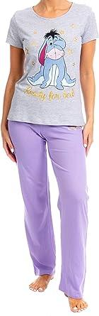 Disney Pijama para Mujer Ígor