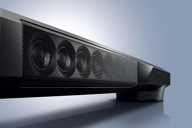 Yamaha YSP-1400 - Barra de sonido (Bluetooth, mando a distancia ...