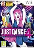 Just Dance 4 [Edizione: Regno Unito]