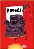 Kugali Anthology Vol 1: An African Comic