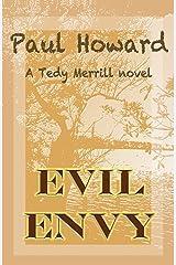 Evil Envy Kindle Edition