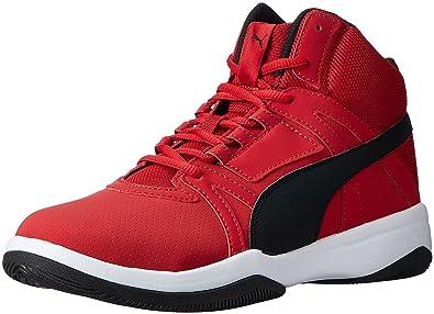 d9f519e237b Puma Men's Rebound Street Evo Sl Sneakers