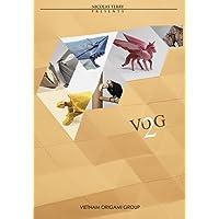 VOG 2 Vietnam Origami Group