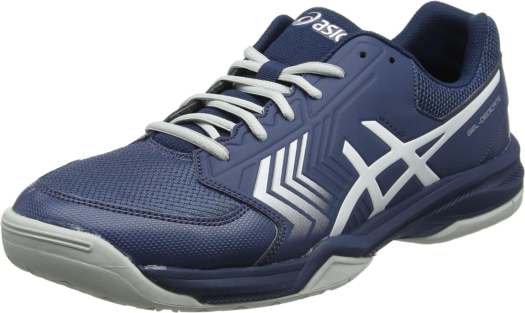 Asics Gel Dedicate 5, Zapatillas De Tenis para Hombre
