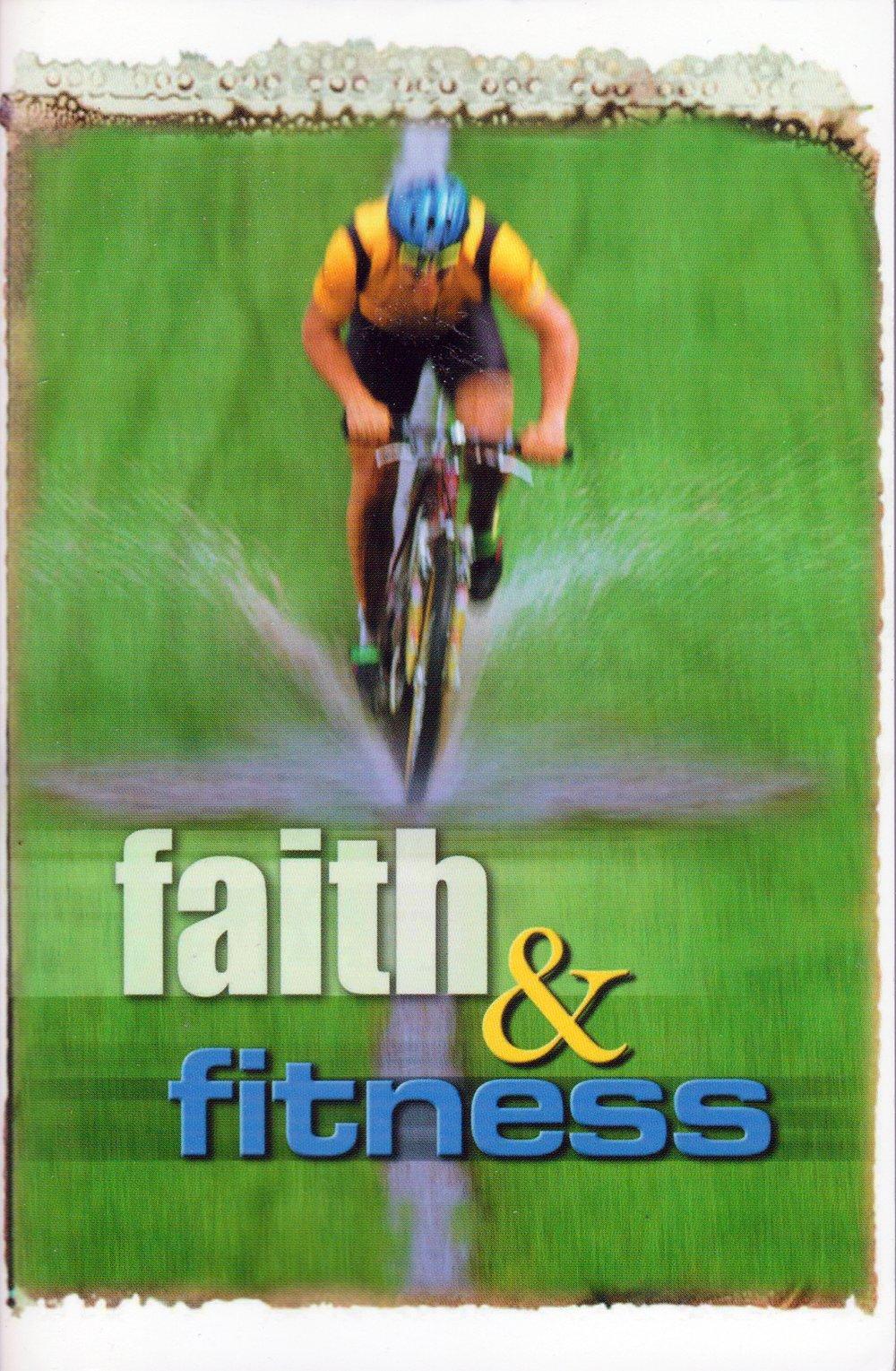 Faith and Fitness PDF