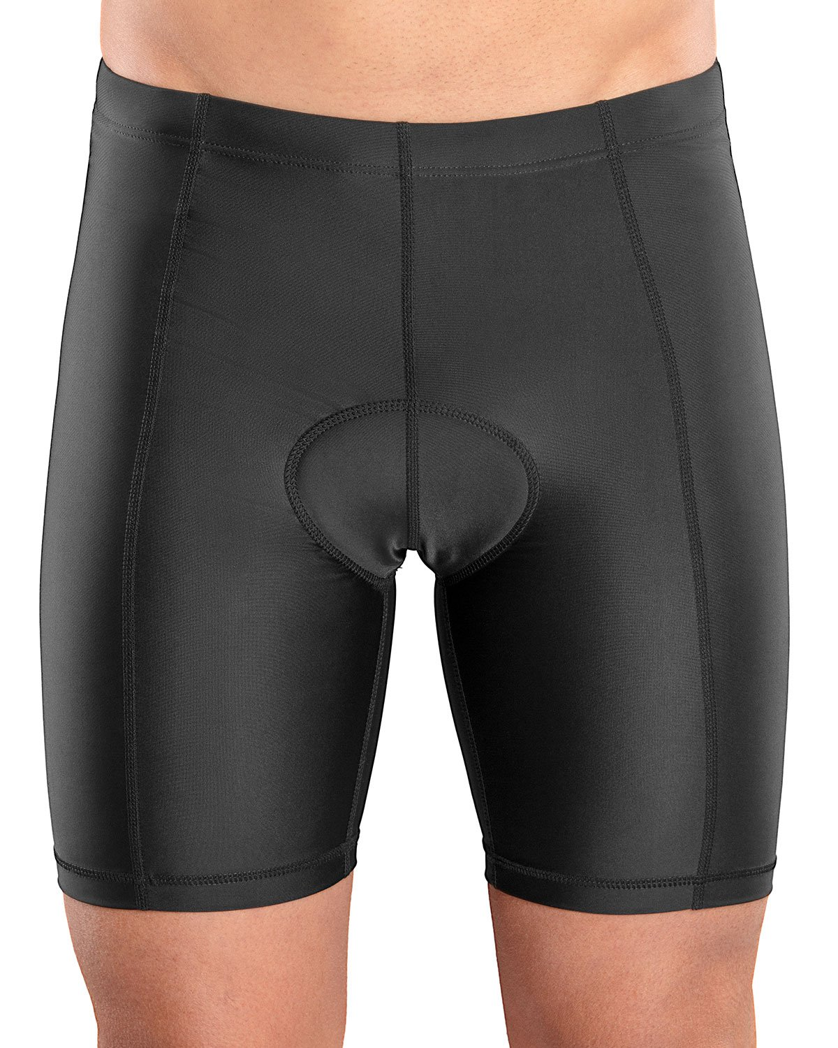 SLS3 Men`s Triathlon Swim Shorts + Race Belt | 2 Pockets Triathalon Shorts | Bike Shorts Men Triathlon | FRT 2.0 | German Designed L by SLS3 (Image #5)