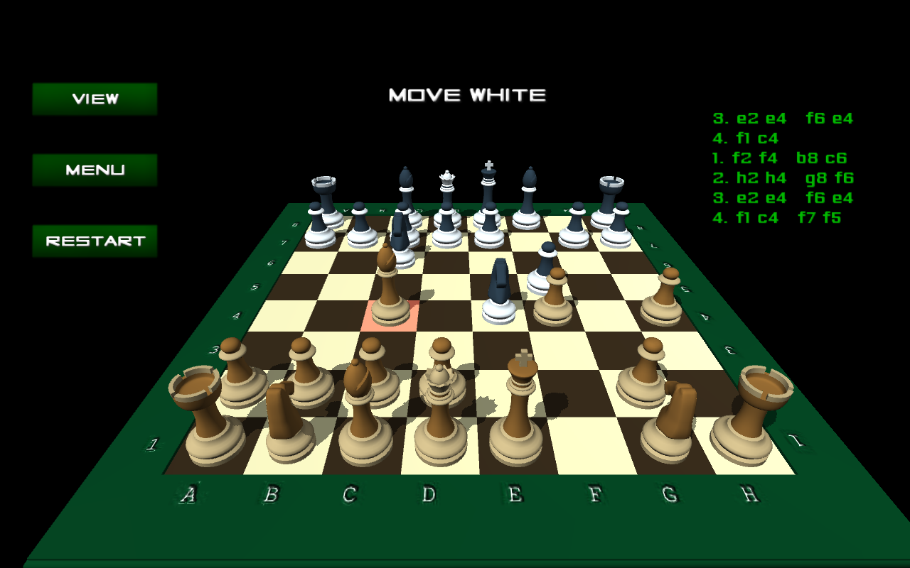 Amazon com: Chess Game MP(MULTIPLAYER): Appstore for Android