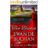 Two Brides for Ewan de Buchan