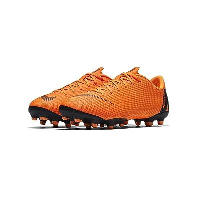 Chaussures Football Nike Xii JrMercurial De Mg Vapor Academy DIE9H2