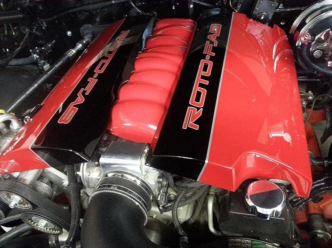 Amazon.com: Camaro LS Engine Swap Cold Air Intake 67-69 Camaro Oiled No MAF Sensor Roto-fab 10161033-RFB: Automotive