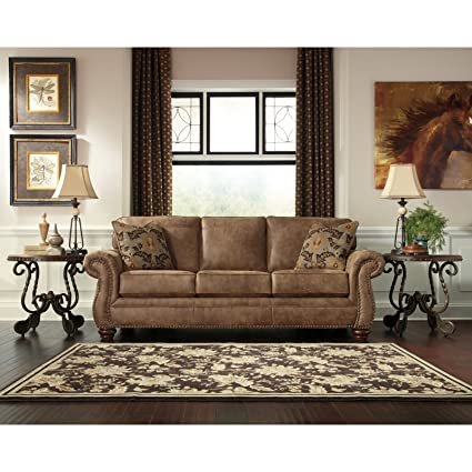 Living Area Lobby Sofa Traditional Contemporary Design Couch Cozy Comfortable  Settee With Dramatic Rolled Arms Jumbo