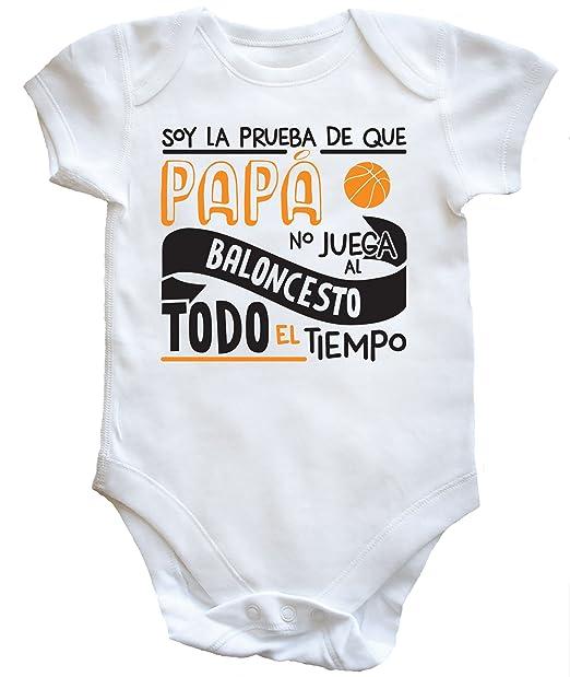 Hippowarehouse Soy La Prueba de Que Papá No Juega al Baloncesto ...