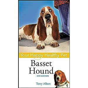 basset hound stenmark betty a