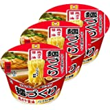 マルちゃん 麺づくり 鶏ガラ醤油 97g×3個