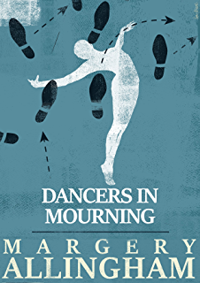 Amazon england to me a memoir ebook emily hahn kindle store dancers in mourning the albert campion mysteries fandeluxe Ebook collections
