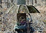 Allen Company Camo Treestand Umbrella and Cover, 57