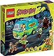 Lego Scooby-Doo! 75902 - La macchina del Mistero