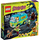 Lego Scooby Doo The Mystery Machine