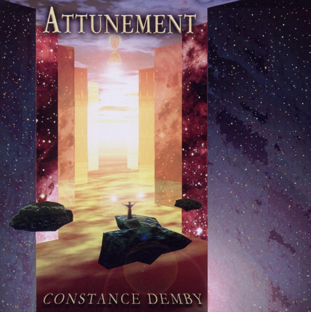 Attunement by CD Baby
