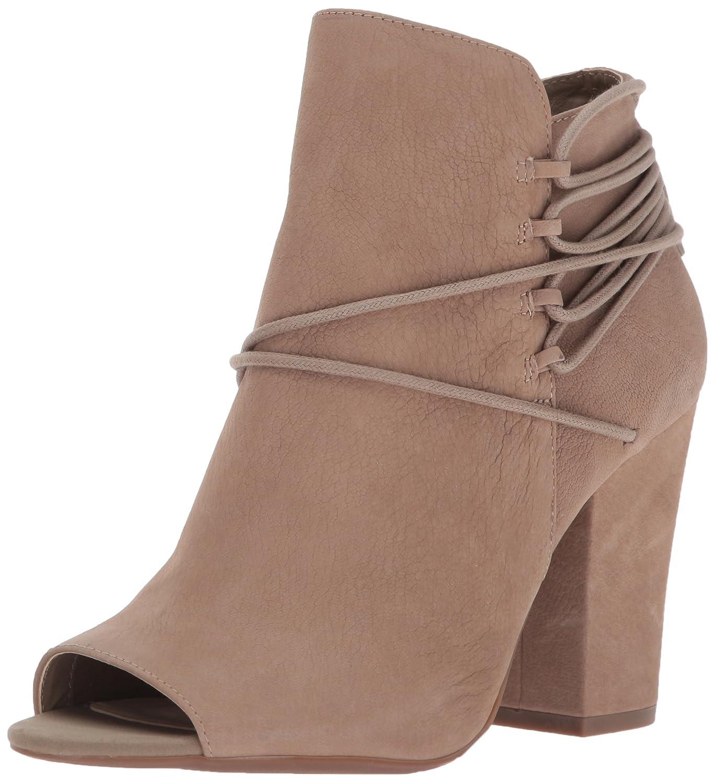 Jessica Simpson Women's Remni Ankle Boot B06WD4CFH3 8 B(M) US|Wild Mushroom