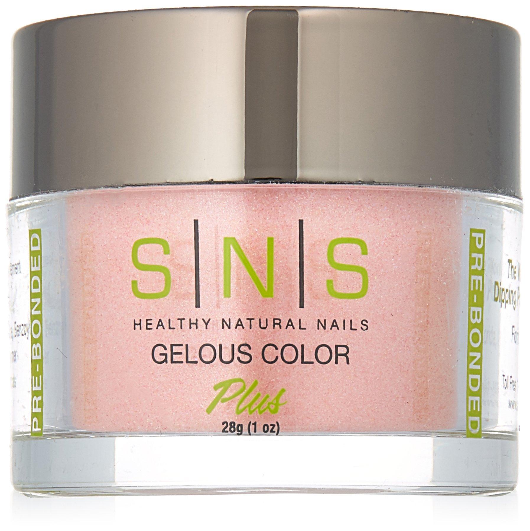 SNS Nails Dipping Powder No Liquid, No Primer, No UV Light - 40