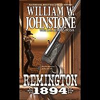 Remington 1894 book cover