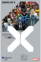 Dawn Of X Vol. 4 Kindle Edition