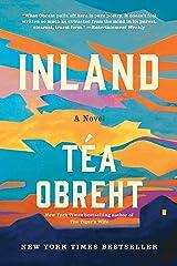 Inland: A Novel Kindle Edition