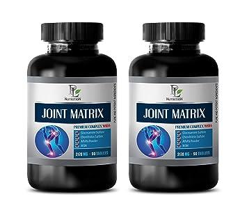 Amazon.com: Bone Tablets - Matriz articulada Premium Complex ...