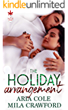 The Holiday Arrangement (A Forever Safe Christmas Book 1)