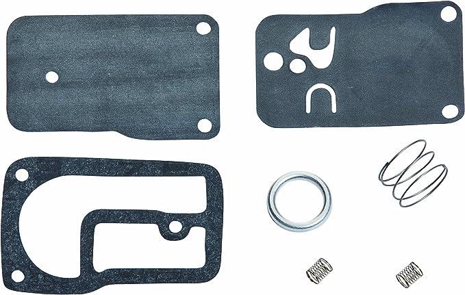 Oregon 49-825 Diaphragm and Gasket Kit Black