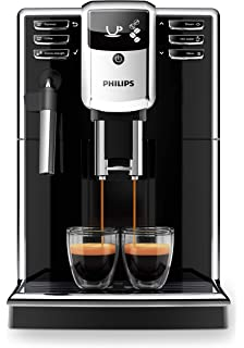 Philips 5000 series - Cafetera (Independiente, Máquina espresso, 1,8 L,