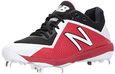 dd14f7a144a New Balance Men s L4040v4 Metal Baseball Shoe