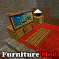 Furniture game: Mod
