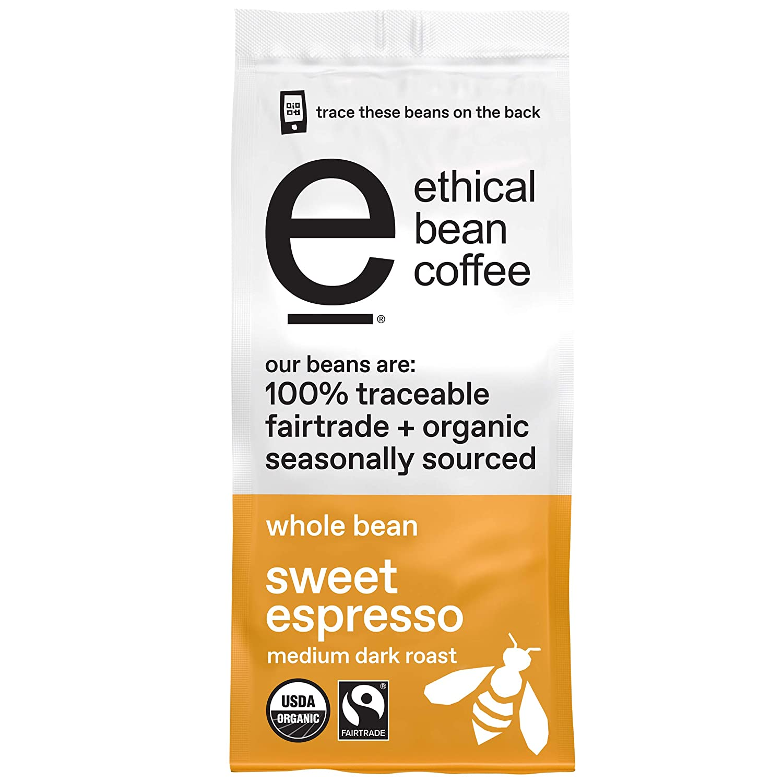 Ethical Bean Sweet Coffee