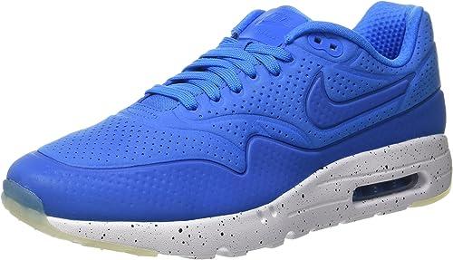 Nike Air Max 1 Ultra Moire Photo Blue White 705297 411