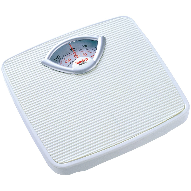 Starfrit Balance 093864 Mechanical Bathroom Scale 093864-004-0000